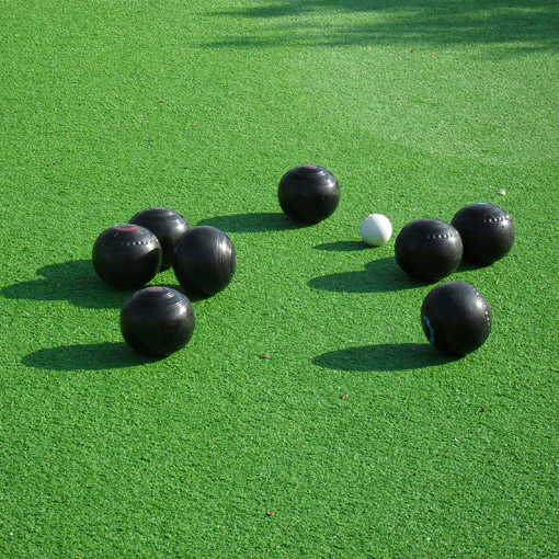 Algarvtennis Bowling Greens